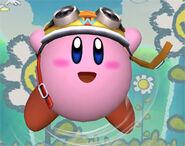 Wario Kirby