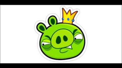 Bad Piggies theme song 10 hours