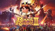 Royal Revolt 2 - iPhone HD Gameplay