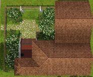 CherryCharm roof