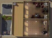 AshAvenueAttic floor1