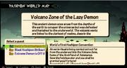 Volcano Zone