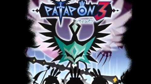 Patapon 3 OST - 16 Greedy Mask Jungle