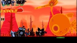Fenicchi battle