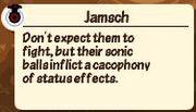 Jamschdescription