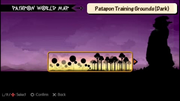 Patapon Training Grounds (Dark)