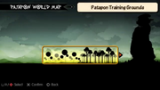 Patapon Training Grounds