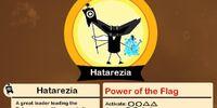 Hatarezia