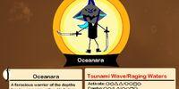 Oceanara