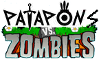 Patapons vs Zombies