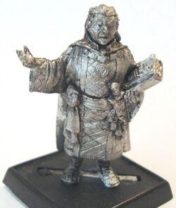 Grandmaster Torch mini