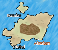 Absalom map