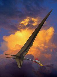 450px-Quetzalcoatlus northropi 01