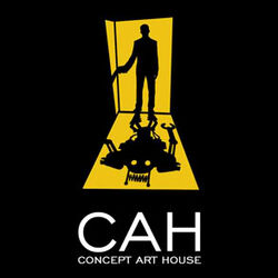 Concept Art House logo