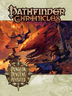 Dungeon Denizens Revisited
