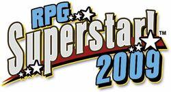 RPG Superstar 2009 logo