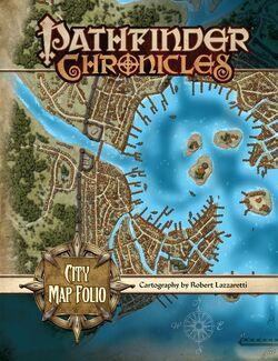 City Map Folio