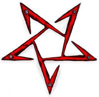 Asmodeus holy symbol