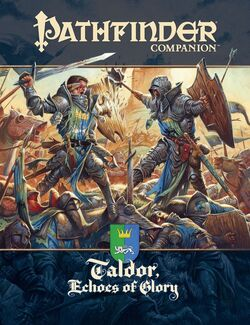 Taldor Echoes of Glory