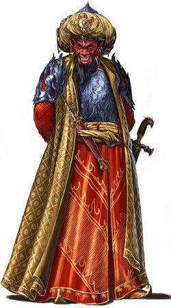 Grand Vizier
