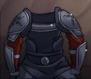 Warmaster armor