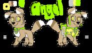 Angel ref-0