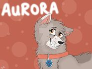 Gift aurora by bookpaws-dao3hae