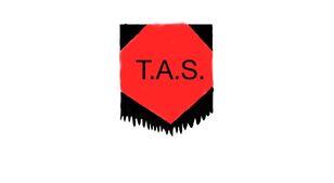 T.A.S. Flag