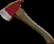 The Fire Axe