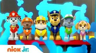 PAW Patrol Germany Offizieller Titelsong Nick Jr.