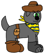 Western Ranger Smoky