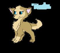 Tundra gift for Tundrathesnowpup (2)