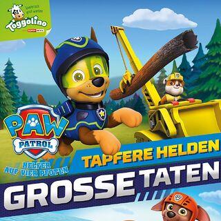 <i>Tapfere Helden, große Taten</i> (<span title=