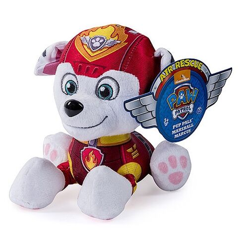 File:PAW Patrol Pup Pals - Air Rescue Marshall 1.JPG
