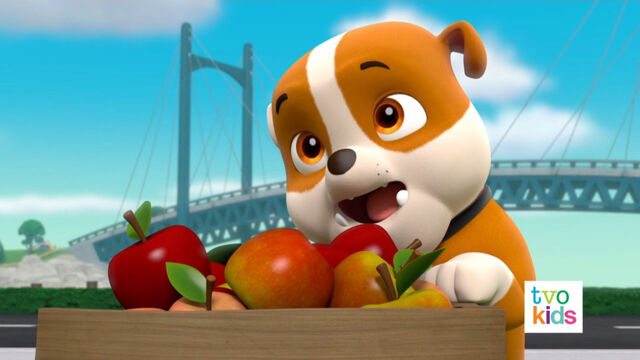 File:PAW Patrol Pups Save the Critters Rubble 1.jpg