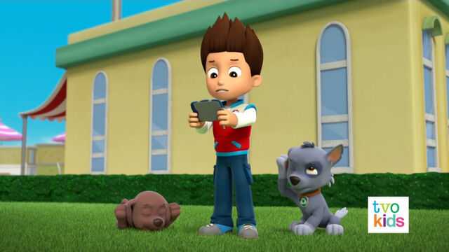 File:PAW Patrol Pups Save the Critters Ryder 2.jpg