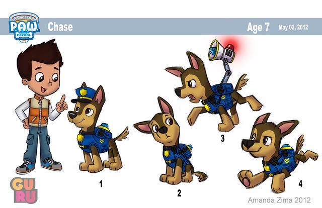 File:Ryder early -development -.jpg