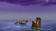 PAW Patrol - Wally the Walrus - Boogie 5