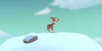 Unnamed Baby Deer/Gallery/Pups Save the Deer