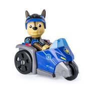PAW Patrol Mission PAW Chase's Three Wheeler 2