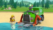PAW Patrol Pups Save a Goldrush Scene 12