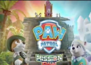 Mission PAW pups save the Royal throne promo
