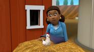 Beanstalk (Mayor Goodway and Chickaletta)
