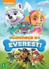 PAW Patrol Meet Everest! DVD Brazil