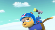 PAW Patrol Pups Save a Snowboard Competition Scene 5