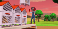 Farmer Al/Gallery/Pups Save the Queen Bee