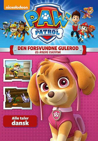 File:PAW Patrol Den forsvundne gulerod og andre eventyr DVD.jpg