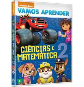 File:Let's Learn S.T.E.M. Vol. 2 DVD Brazil.png