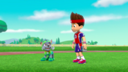 PAW Patrol Pups Save Sports Day Scene 3
