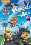 PAW Patrol All Wings on Deck DVD Belgium-Netherlands